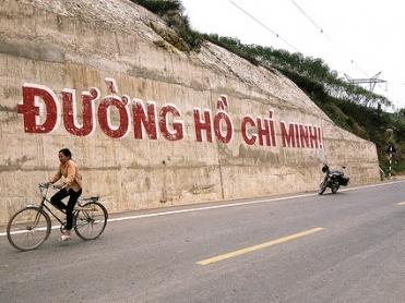 Đường Hồ Chí Minh - Vinh Hung JSC