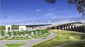 Dự án cầu Cửa Đại - VĨNH HƯNG JSC