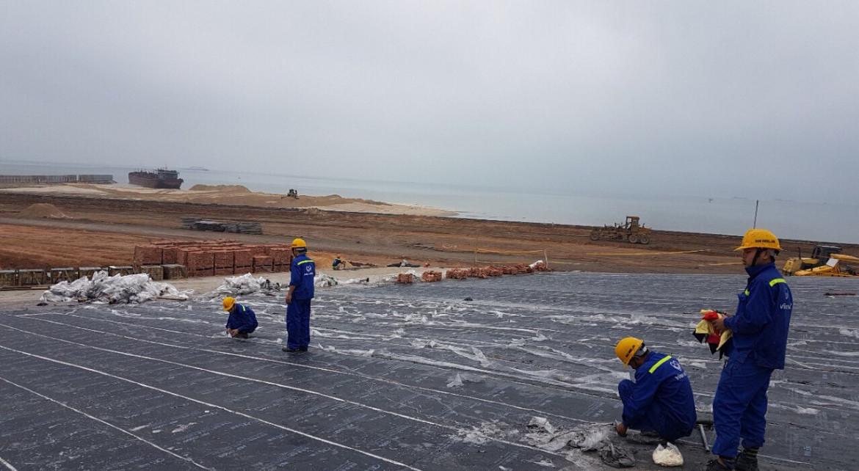 Dự án HẠ LONG OCEAN PARK PLAZA. - VĨNH HƯNG JSC