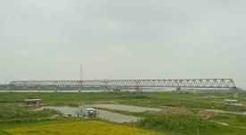 Dự án đường sắt Lim - Phả Lại - VĨNH HƯNG JSC