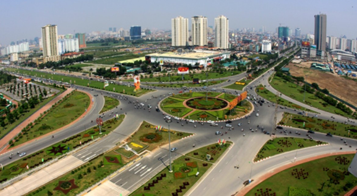 Lang - Hoa Lac Highway Expansion and Completion Project - Vinh Hung JSC