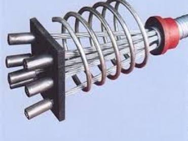 Neo dự ứng lực bị động loại P - VĨNH HƯNG JSC