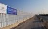 Sản phẩm vách chống ồn Vĩnh Hưng ở Dự án Pháp Vân – Cầu - VĨNH HƯNG JSC