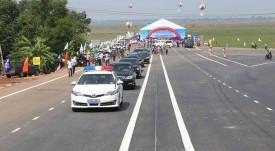 Dự án mở rộng Quốc lộ 1A địa phận Quảng Trị - Gói thầu - VĨNH HƯNG JSC