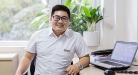 Tập thể CBNV Vĩnh Hưng JSC - VĨNH HƯNG JSC