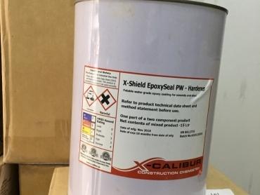 Chống thấm X-Shield Epoxyseal PW - VĨNH HƯNG JSC